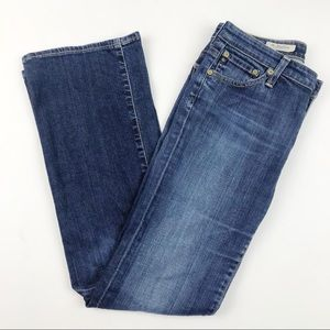AG | 27 The Angelina Boot Cut Jean